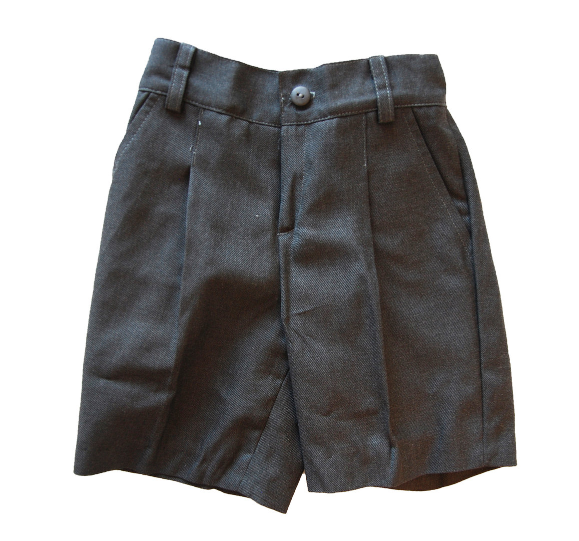 5dc8ad0ac788b Pantalón corto uniforme escolar - Unikids